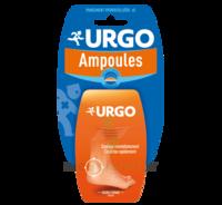 Urgo Ampoule Pansement seconde peau talon B/5 à UGINE