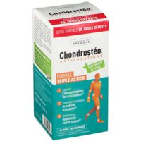 Chondrosteo+ Comprimés B/180 à UGINE