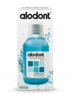 ALODONT S bain bouche Fl PET/200ml+gobelet à UGINE