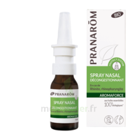 Aromaforce Solution nasale dégage le nez 15ml à UGINE