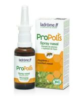 Ladrôme Propolis Solution nasale bio Spray/30ml à UGINE