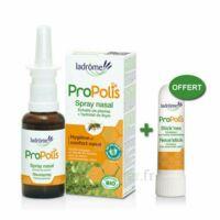 Ladrôme Propolis Solution nasale bio Spray/30ml+Stick'nez à UGINE