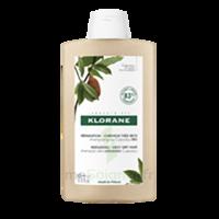 Klorane Beurre Cupuaçu Bio Shampoing Cheveux Très Secs 400ml à UGINE