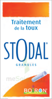 Boiron Stodal Granules Tubes/2 à UGINE