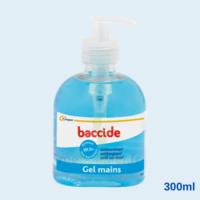 Baccide Gel Mains Désinfectant Sans Rinçage 300ml à UGINE