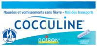 Boiron Cocculine Granules En Récipient Unidose Doses/6 à UGINE