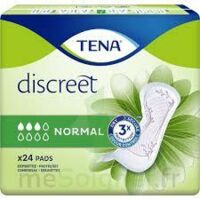 Tena Discreet Protection Urinaire Normal Sachet/24 à UGINE