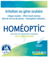 Boiron Homéoptic Collyre unidose à UGINE