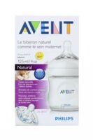 Avent Natural Biberon 125 ml 0 Mois et + à UGINE