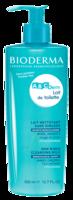 Abcderm Lait De Toilette Fl/500ml à UGINE