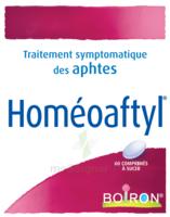 Boiron Homéoaftyl Comprimés à UGINE