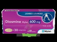 DIOSMINE MYLAN 600 mg, comprimé à UGINE