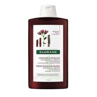 Klorane Quinine + Vitamines B Shampooing 400ml à UGINE