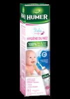Humer Hygiène Du Nez - Spray Nasal 100% Eau De Mer Nourrisson / Enfant à UGINE