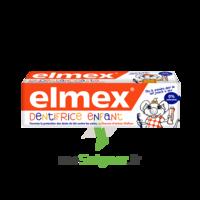 Elmex Enfant Pâte Dentifrice Dent De Lait 50ml à UGINE