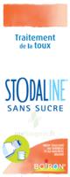 Boiron Stodaline sans sucre Sirop à UGINE