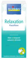 Boiron Relaxation Passiflore Extraits De Plantes Fl/60ml