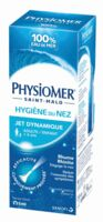 Physiomer Solution Nasale Adulte Enfant Jet Dynamique 135ml à UGINE